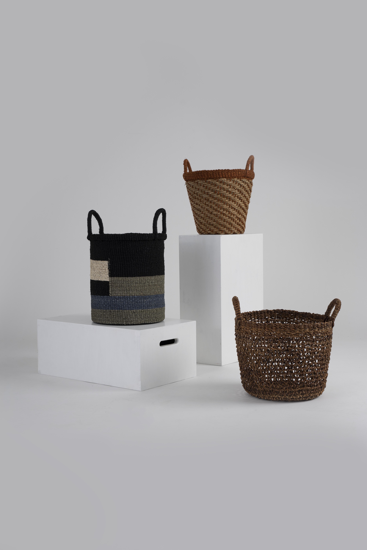 JM Handicrafts, Home Decore, Abaca, Raffia, Sea Grass