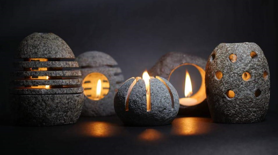 Oricon Corp., Home accessories, Gifts, Stone, gift items, cocofiber