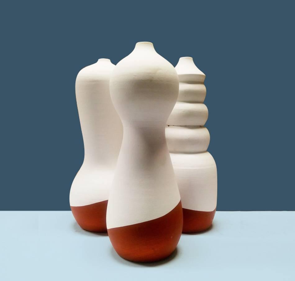 Pascasio Pottery, Home Accessories, Jar, Pots, Terracota
