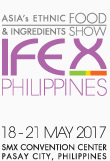 IFEX 2017 | 18-21 May 2017