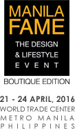 Manila FAME | The Design & Event Lifestyle